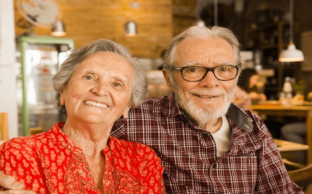 Seniors Life Insurance Policy
