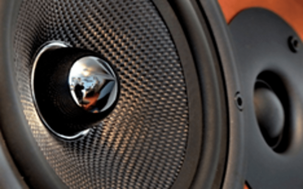 Speaker Problems