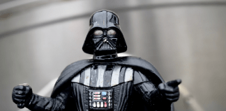 Things You Never Knew About Darth Vader
