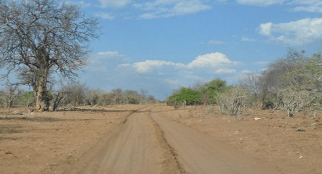 Too much driving Uganda