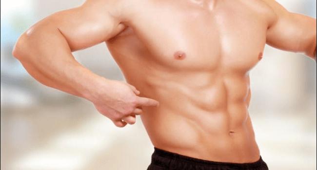 Foods help burn fat fast