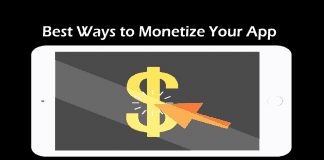 Best Ways to Monetize Your App
