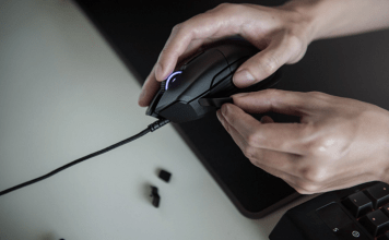Best Wireless Gaming Mouse for FPS Gamers