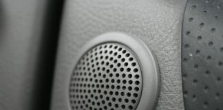 Replacing Factory Car Speakers