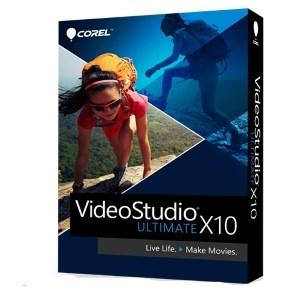 VideoStudio Ultimate