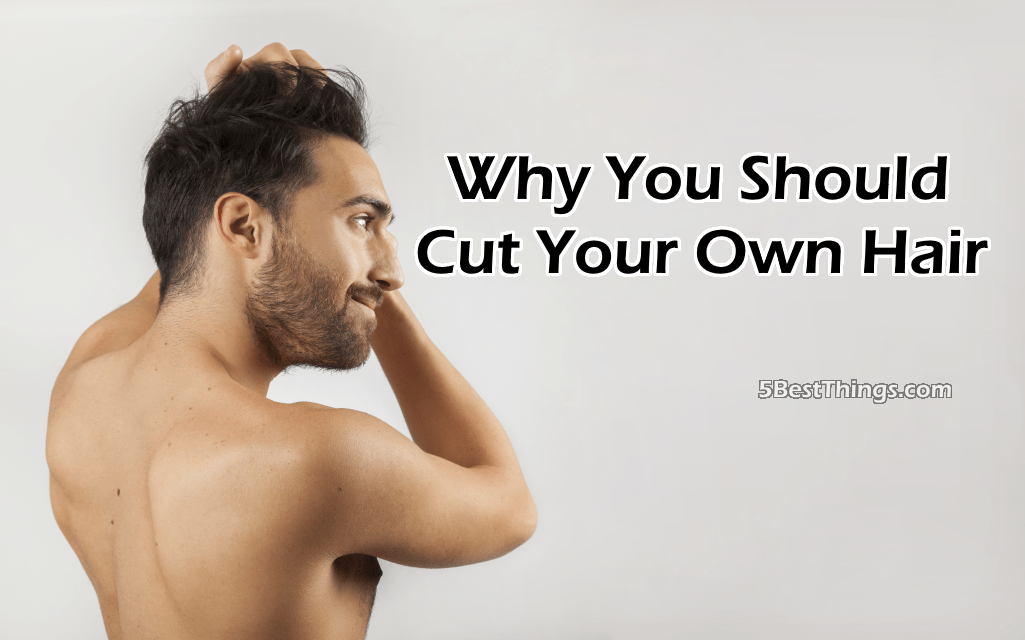 how to cut your own hair ehow 4 undeniable reasons why you