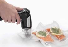 vacuum sealer brand