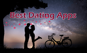 Dating apps for a fling