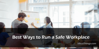 Best Ways to Run a Safe Workplace
