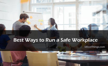 Best Ways to Run a Safe Workplace