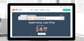 Cheap SSL Shop Review
