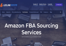 FBA Sourcing Services in China