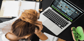 Fight Financial Stress