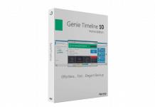 Genie timeline 10 review