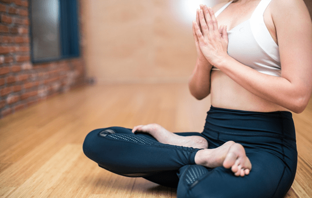 Health Bring Along Happiness