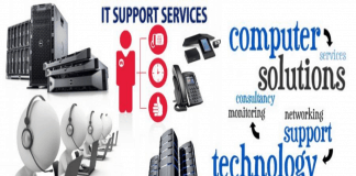 Managed IT Support Service