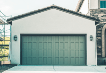 Turn Your Garage Into A Brand New Car Shed