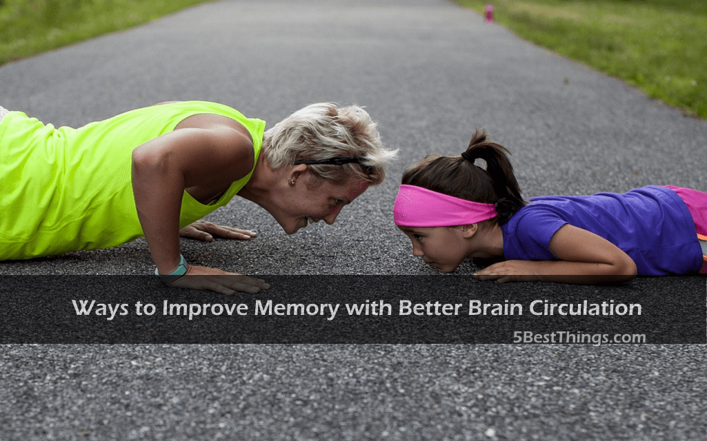 how to develop a better memory