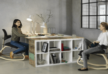 types of ergonomic chairs You Should Consider