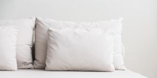 Pillow Good Night Sleep