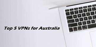 VPNs for Australia