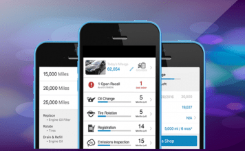 Ways of Using App Technology to Find a Used Car