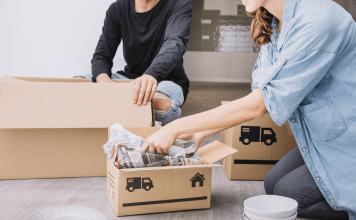 hiring the professional movers benefit