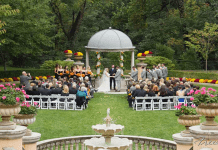Best DC Wedding Photographers Are Fearless