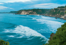 Captivating Places to Visit in Bali
