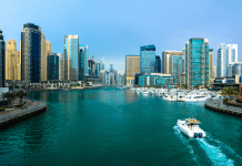 Dubai Should Be Your Next Holiday Destination