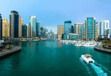 Dubai Should Be Your Next Holiday Destination