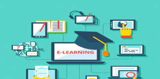 E-learning how to make a success of it