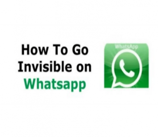 How to Become Invisible on WhatsApp