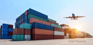 Logistics Trends to Watch in 2018