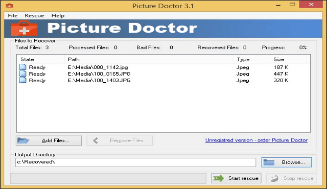 Picture Doctor 3