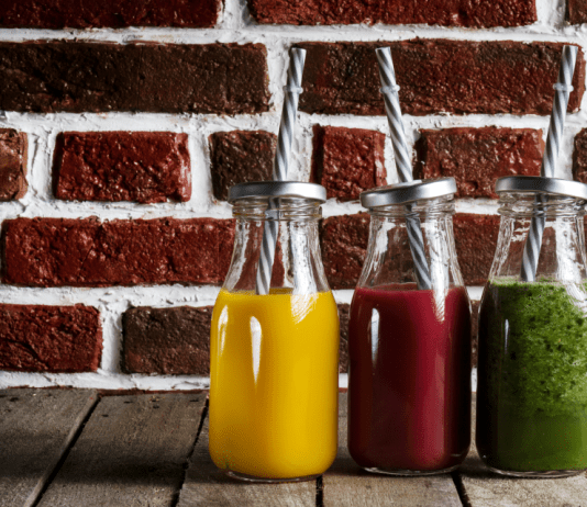 Types of Healthy Beverages You Should Be Drinking