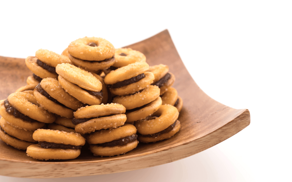 7 Recipes To Try To Make Special Holiday Cookies 5 Best Things