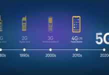 5G The Next Wireless Revolution