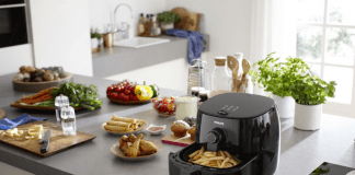 Best Air fryers for Your Kitchen