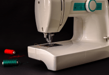 Best Sewing Machines For Home Use