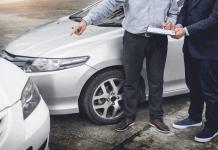 Buena Park Car Accident Lawyer