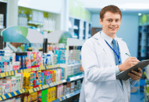 Choosing the Right Pharmacy