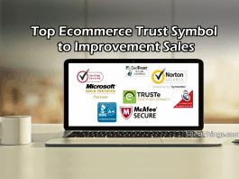 Ecommerce Trust Symbol to Improvement Sales
