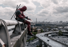 Epic X-Force drop with deadpool 2