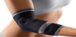 Golfer Elbow Brace For The Players Suffering From Injuries