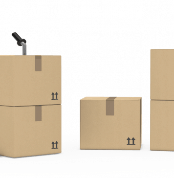 Hire a Professional Moving Company