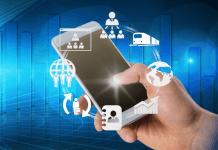 Mobile application The future