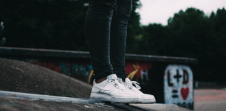 Top Five Sneaker Trends For Spring