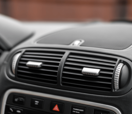 Top Tips To Make Your Car AC More Effective