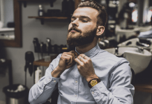 2018's Best Beard Styles
